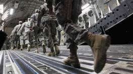 Retrait des troupes américaines d'Afghanistan d'ici le 11 septembre