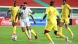 CAN 2022: L'Algérie se rapproche de la qualification