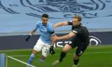 Premier league: Triplé de Mahrez face à Burnley