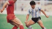 Voir le génie qu'était Maradona