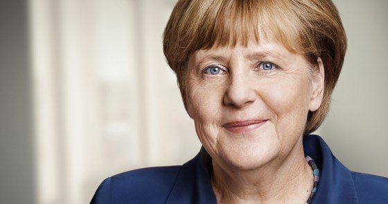 Merkel se réjouit que le Président Tebboune se soit remis de son infection au coronavirus