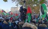 Grand rassemblement à Paris en soutien au peuple sahraoui