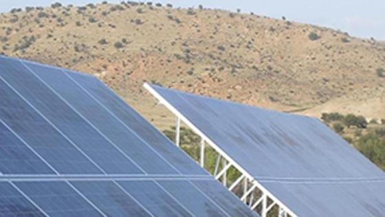 Solaire: Un projet de 5 milliards USD bloqué