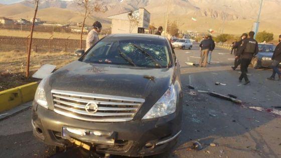 Assassinat d'un scientifique iranien spécialiste du nucléaire
