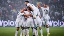 Classement FIFA: Les verts perdent deux places