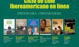 Cycle de cinéma liébro-américain en ligne