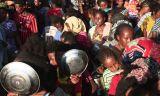 Plus de 40.000 déplacés éthiopiens au Soudan