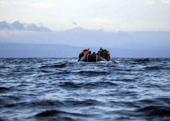 53 harragas interceptés le 1er novembre à Annaba