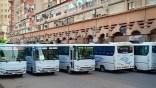 Grève des transporteurs de voyageurs à Béjaïa