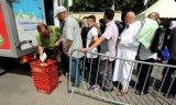 L'interminable pénurie du lait agace les algériens