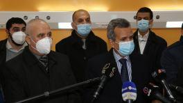 Réalisation d'un hôpital à Touggourt : Résiliation du contrat avec l'entreprise chinoise