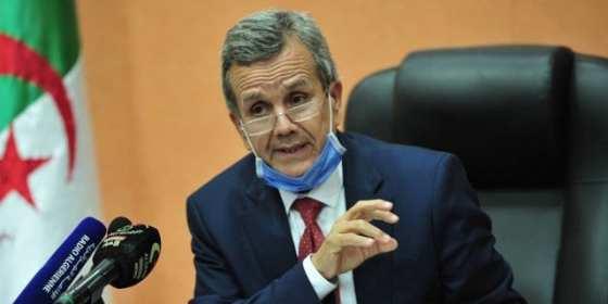 Benbouzid: L'Algérie va recevoir 6.000 concentrateurs d'oxygène