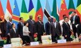 Nouvelle dynamique de la Chine, nouvelles opportunités pour l'Afrique