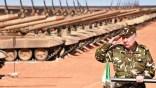 L'Armée algérienne en passe de devenir une puissance régionale