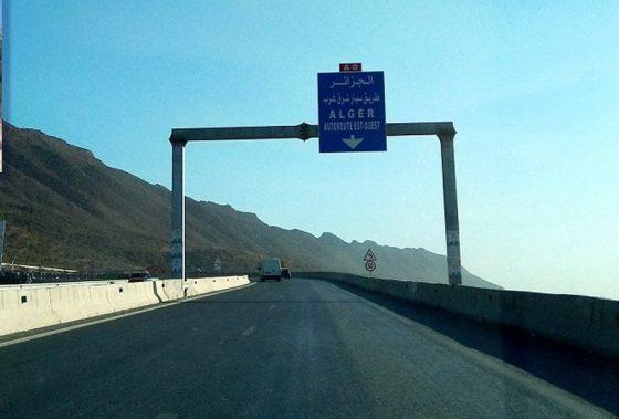 Autoroutière de Béjaïa : Livraison prochaine de nouvelles sections