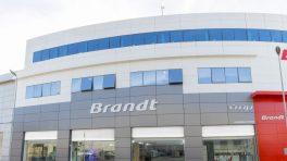 Brandt inaugure un nouveau showroom à Alger