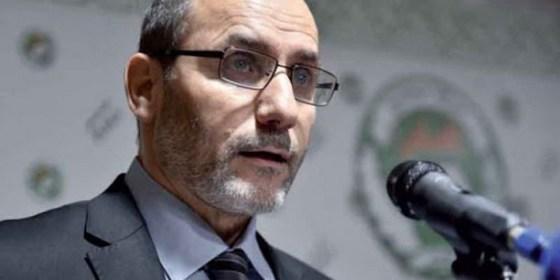 Le MSP revendique la victoire aux législatives