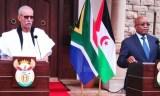 Les fake news marocains irritent l'Afrique du Sud