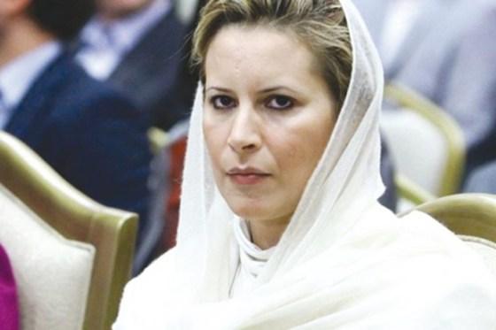 Aïcha Kadhafi : «Ce que mon père a dit sur les Algériens avant sa mort !»