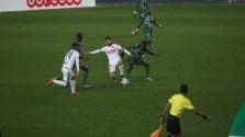 Ligue des champions: Le MC Alger dispose de Sfax 2-0