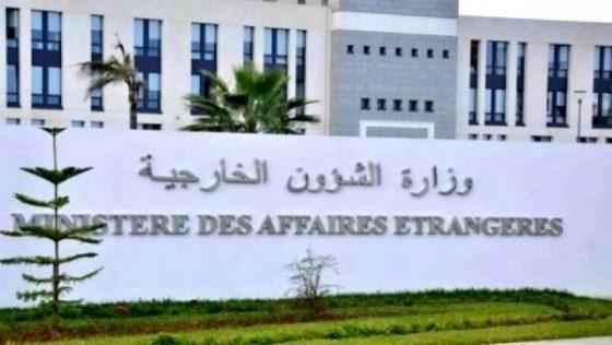 Soutien de Rabat au MAK: L'Algérie dénonce une «dérive grave»