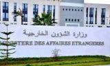 L'Algérie soutient le droit des peuples à l'autodétermination