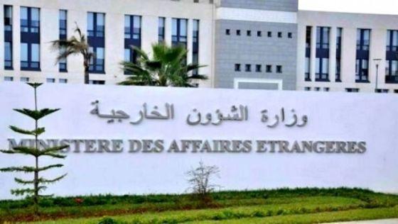 Le sous-secrétaire d'Etat américain adjoint chargé du Proche-Orient et de l'Afrique du nord jeudi à Alger