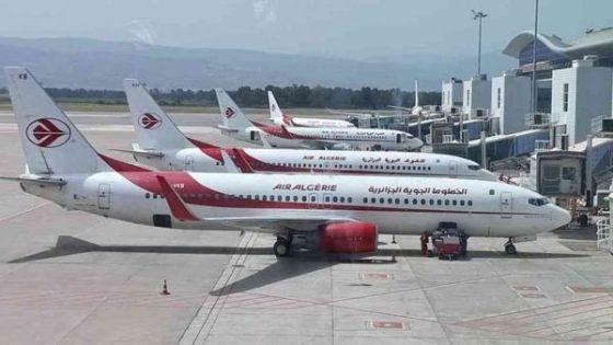 Des vols quotidiens d'Air Algérie vers Paris
