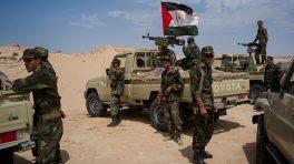 Nouvelles attaques de l'ALPS contre les forces marocaines