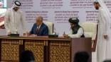 Reprise des pourparlers entre gouvernement afghan et talibans 