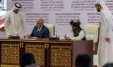 Les talibans dénoncent la violation de l'accord de Doha par les Etats-Unis