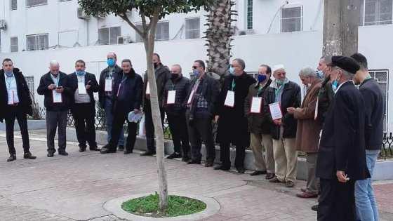 Covid-19: Détresse des gérants des salles des fêtes de Béjaïa