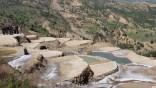 Feraoune (Béjaïa) : Inauguration de plusieurs infrastructures de base