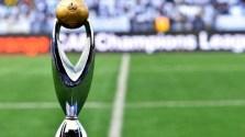 Ligue des champions : du lourd pour le CRB et le MCA en phase de poules