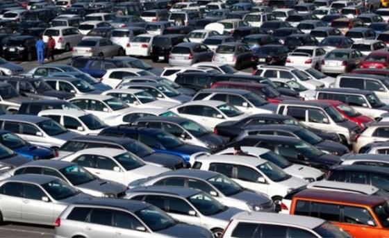 L'importation des véhicules de moins de 3 ans autorisée