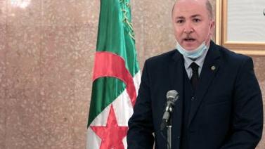 Benabderrahmane: 15 000 concentrateurs d'oxygène seront importés sous peu