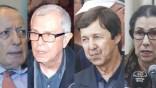 «Complot contre l'Etat»: Said Bouteflika, Toufik, Tartag et Hanoune innocentés
