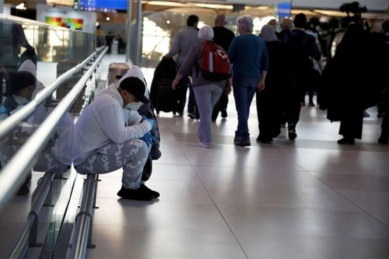 Fermeture des frontières : Le calvaire des Algériens bloqués se poursuit