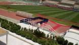 40 milliards de centimes pour l'aménagement du stade Tchaker
