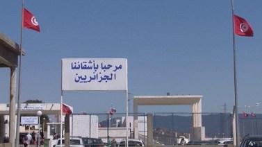 Des Algériens maltraités aux frontières tunisiennes