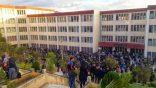 Tizi-ouzou : Sit-in des professeurs devant la wilaya