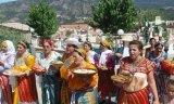 Yennayer à Béjaïa : Une coutume célébrée dans sa dimension sociale