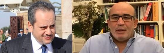 Le Maroc, Zitout, le MAK et la déstabilisation de l'Algérie