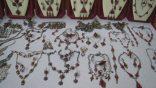 Risque de disparition de la bijouterie artisanale à Ath-Yenni