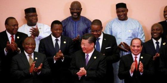La coopération sino-africaine toujours dynamique même en plein Covid-19