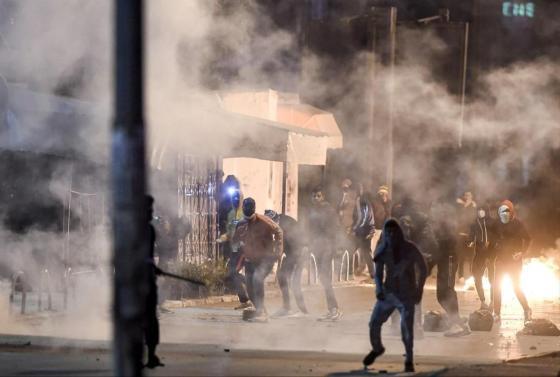 Les premiers suspects des émeutes en Afrique du Sud devant la justice