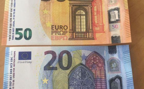 Saisie de plus de 263 000 euros en faux billets à Béjaïa