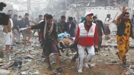 Les pourparlers sur un cessez-le-feu au Yémen au point mort 