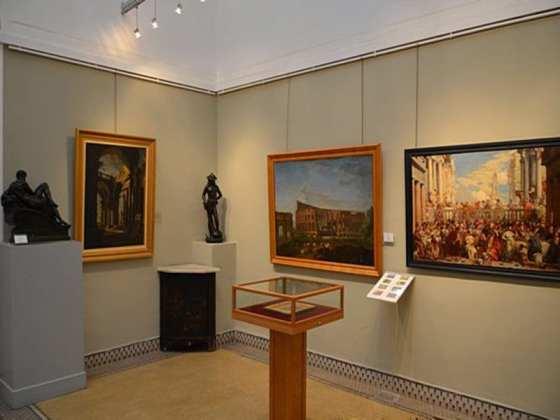 La redécouverte du Musée national des beaux-arts