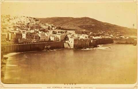 A Qâa Essor… au fil des vagues, à petites foulées